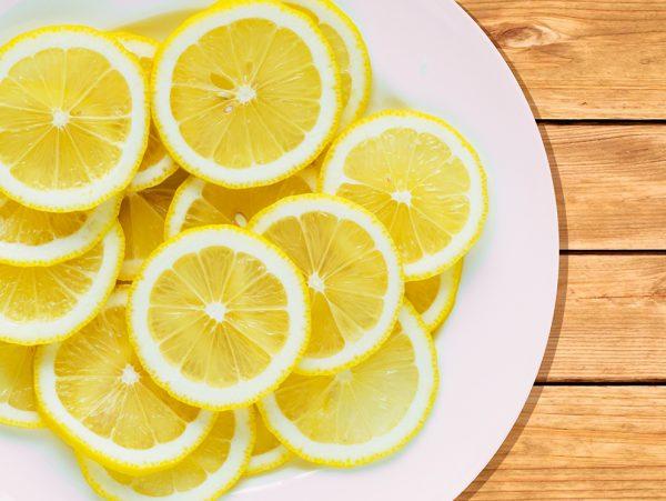 Kuracja cytrynowa